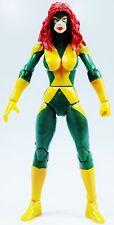 Marvel Universe 2012 TRU Exclusive JEAN GREY (X-FACTOR COLLECTOR PACK) - Loose