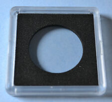 5 - 30.6mm GUARDHOUSE 2x2 TETRA PLASTIC SNAPLOCK COIN HOLDER for HALF DOLLARS
