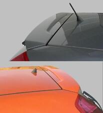 Spoiler Alettone Fiat Grande Punto GP EVO tipo SPORT abarth lunotto posteriore
