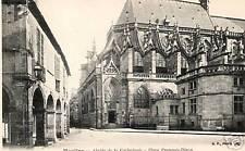 CPA Moulins Abside de la Cathédrale (p92044)