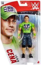 WWE Basic Action Figure Series 110 - John Cena BRAND NEW