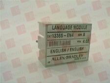 ALLEN BRADLEY 1336S-EN4 (Surplus New In factory packaging)