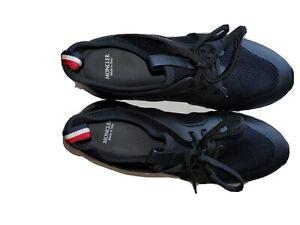 new moncler Mens shoes size 10