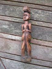 Oceanian/Australasian Ethnographic Antique Statues