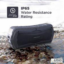 SportBeat✚ Wireless Bluetooth Tough Portable Speaker Impact-Resistance for Beach