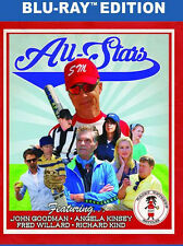 ALL-STARS (Illeana Douglas) - BLU RAY - Region Free - Sealed
