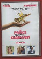 DVD - un Príncipe Casi Encantador con Vincent Perez Et Vahina Giocante