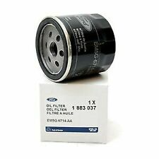 Genuine Ford Oil Filter - Ford Fiesta ST180 (1.6 Turbo) 1883037
