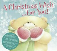 Forever Friends: A Christmas Wish... For You! - Various Artists (Box Set) [CD]