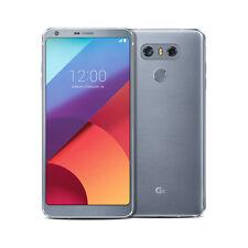 "LG G6 H870 4G/64G 5.7""  Nano SIM Factory Unlocked Smartphone Silver"