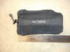 Arcteryx stuff sack