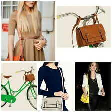 Kate Spade Essex Scout  leather crossbody Bag