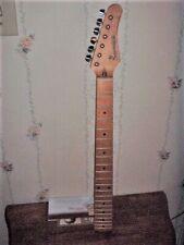 Samick Artist Series Electric Guitar Neck
