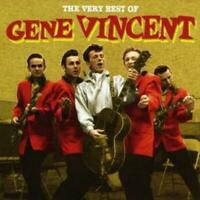 Gene Vincent : The Very Best Of CD 2 discs (2005) Expertly Refurbished Product