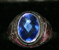 Ring of Angelic Wealth & Fortune -  Powerful and Unique to Godsmasterhealers!