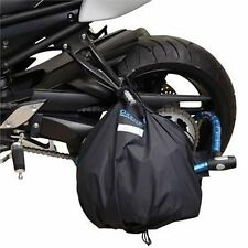 Oxford Bolsa Casco Tapa Locker of211 Motocicleta Seguro Bolsa Casco bc12353 T