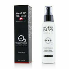 Make Up For Ever Mist & Fix Make Up Setting Spray (O2 Skin Complex) 125ml Primer