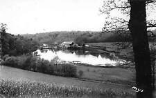 BR19344 st Mamet l etang et le moulin de vic    france