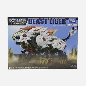 **UK Seller** Zoids BEAST LIGER (ZW25) - Official Takara Tomy - Toy Figure BOXED