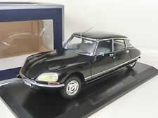 1:18 NOREV Citroen DS23 Pallas black schwarz Limited Edition NEU NEW