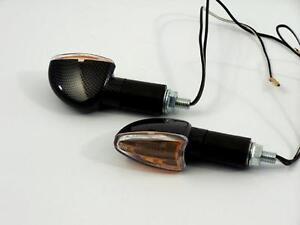 Blinker Genehmigt Indikatoren / Blinker Richtungs Carbon