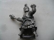 Citadel Warhammer classic 80s Empire C26 Feudal Man at Arms Klaus oop