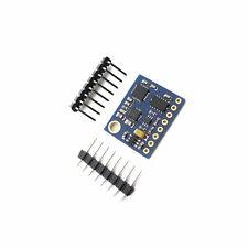 1PCS 9DOF 9axis degree of freedom IMU sensor ITG3200/ITG3205 ADXL345 HMC5883L M