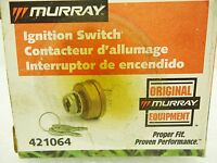 Murray Ignition Switch without Keys 421064  (RC)