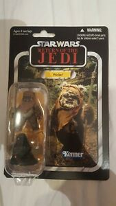 Star Wars The Vintage Collection VC27 Wicket ROTJ 2010 Version