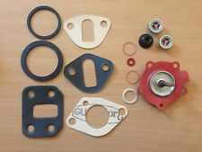 Fuel Pump KIT CASE IH  FITS AC PUMP WITH  5 TOP COVER SCREWS  See listing