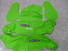 Kawasaki 650-SX Jet-Ski Hydro-Turf Pad Rail Cover Kit sew65k Lime green In Stock