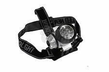 HEAD WEAR style 16 LED inspection work lamp torch light sports or DIY out doors