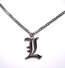 Death Note Jewellery Japanese Anime Collectables