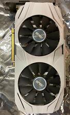 ASUS NVIDIA GeForce GTX 1070 8GB GDDR5 Grafikkarte (90YV09T4-M0NA00)