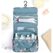 Portable Foldable Travel Storage Bag Toiletry Organizer For Traveling Bathroom