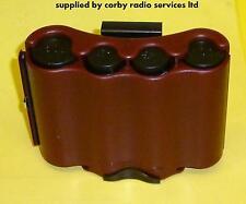 CASHPACK TAXI COIN HOLDER IN RED CASH PACK METER RADIO DISPENSER TX2 TX4  LTI