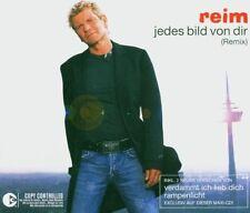 Matthias Reim Jedes Bild von dir-Remix (2004) [Maxi-CD]