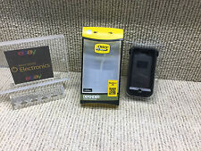 Otterbox Defender Case and Holster Clip for Blackberry Z10~LIKE NEW
