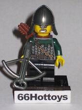 LEGO Kingdoms 7946 Archer Minifigure New