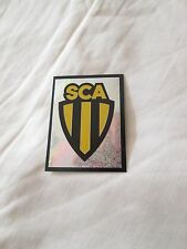 SCA ALBI  ALBIGEOIS Ecusson  Image sticker  N° 412  RUGBY 2009 PRO 14