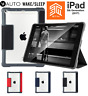 "STM iPad 5th & 6th Generation 9.7"" 2017/2018  Rugged Case Cover Stand Protection"