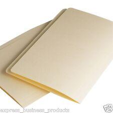 Manila Folder A4 Buff Box of 100 - SP34564