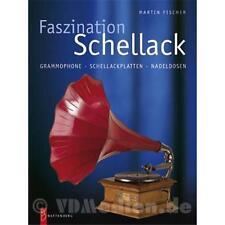 Faszination Schellack - Preisred. - Grammophone, Schellackplatten, Nadeldosen -