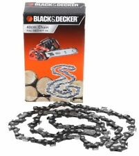 BLACK & DECKER 40cm Replacement Chain Saw Chain Fits GK2240T-XE