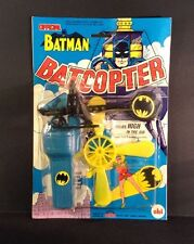 AHI Brand1977 Canadian Grand Toys Import. Batman Batcopter  (169)