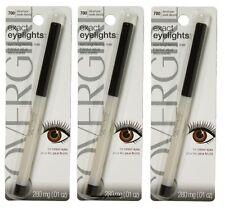 Lot 3 Covergirl Exact Eyelights Lights Eye Brightening Liner Vibrant Pearl 700