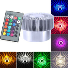 Surface Install LED Light Ceiling Fixtures Wall Lamp Luminaire Lighting For Home