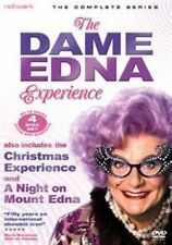 Dame Edna Experience 5027626260149 With Barry Humphries DVD Region 2