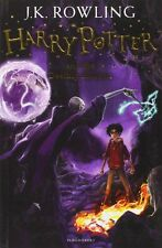 Harry Potter and the Deathly Hallows: 7/7 by J.K. Rowling (Paperback Book)