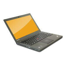 Lenovo ThinkPad X240 Intel Core i5-4210U 2x 1,7GHz 8GB RAM 256GB SSD HD Win10